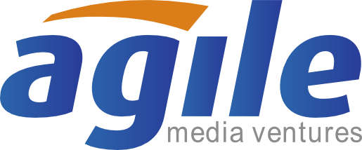 Logo for Agile Media Ventures, LLC